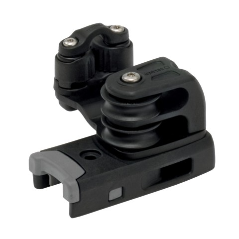 442-112-02, End control, cam cleat, port