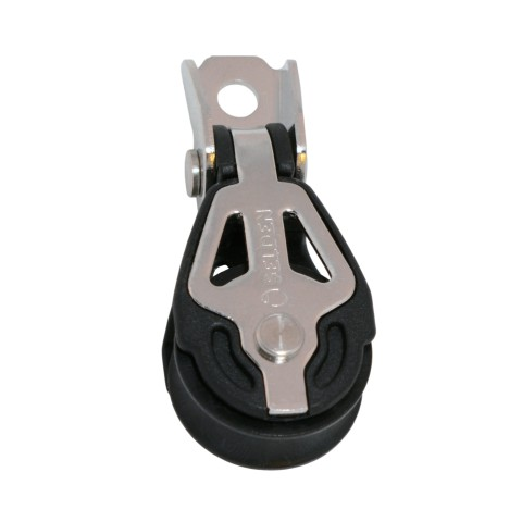 402-101-20R, Block, BBB20 Single strap/holder